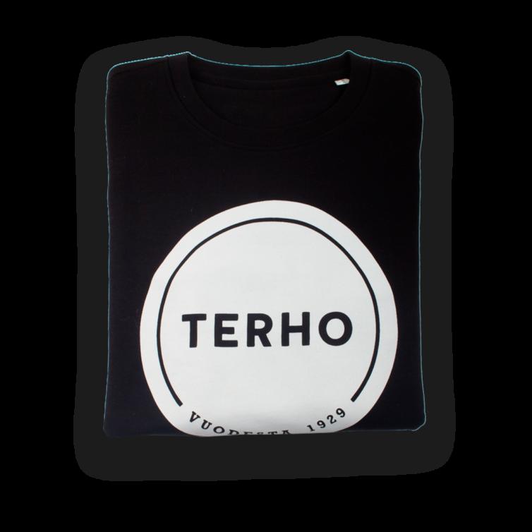 Terho-college musta